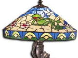 Muppet lamps (GlassMasters)