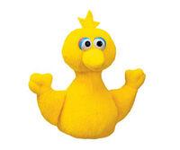 Gund-Fingerpuppet-BigBird-2003