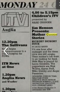 Itv-mothergooseoctober24th