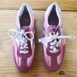 Keds piggy running shoes 1