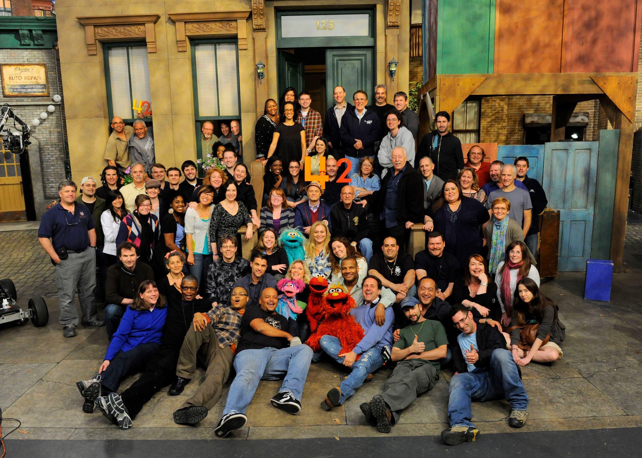 Sesame street episode guide 2011