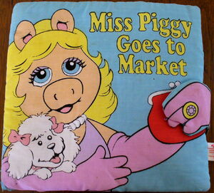 Soft play miss piggy goes to market 1