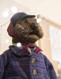 Center for puppetry arts emmet otter