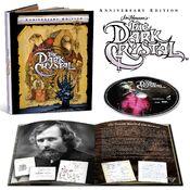 Dark Crystal Blu-ray 2018 digibook