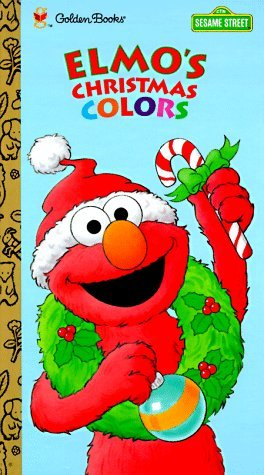 Christmas Colors.Elmo S Christmas Colors Muppet Wiki Fandom Powered By Wikia