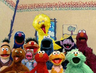 Elmo S World Guests Muppet Wiki Fandom
