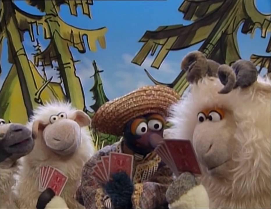Sheep | Muppet Wiki | FANDOM powered by Wikia