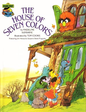 HouseSevenColors