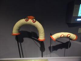 J henson exhibition java