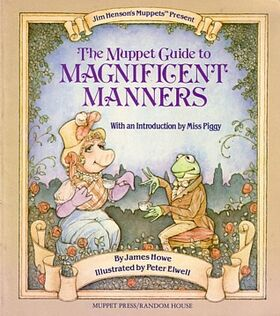 Magnificentmanners