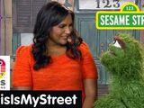 Sesame Street Memories
