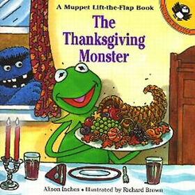 Thanksgivingmonster