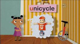 U-Present