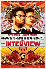 220px-The Interview 2014 poster