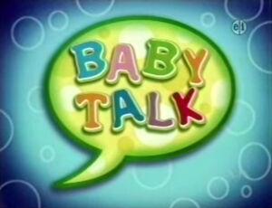 BabyTalkLogo