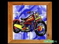 MotorcyclePuzzle