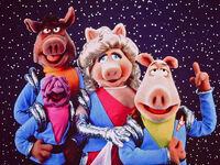 Pigs in Space Deep Dish Nine