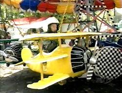 QuieroSer-Pilot