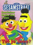 SesamstraatMagazine1995