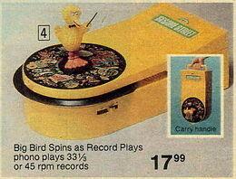 1977 concept 2000 record player ad 1