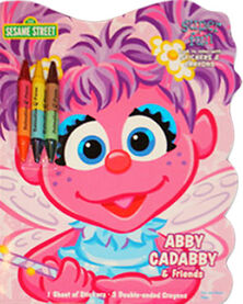 Sesame Street coloring books (Dalmatian Press)