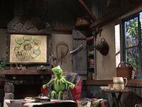 BillyBunny-KermitCabin