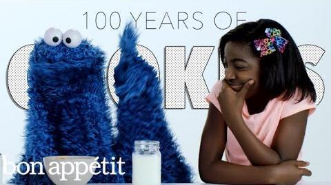 Bon Appetit 100 Years of Cookies