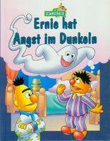 Ernie hat Angst im Dunkeln
