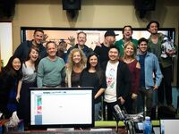 Muppet Babies 2018 cast and crew