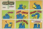 SScomic cookienotbelitterbug