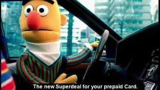 T-Mobile - Ernie and Bert (German) 02
