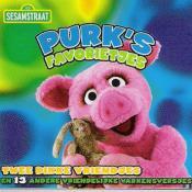 Purk's Favorietjes