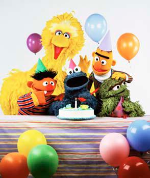 Character birthdays | Muppet Wiki | FANDOM powered by Wikia