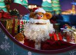 Fozzie Santa M15 1x10
