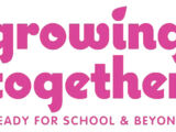 Growing Together: Ready for School & Beyond