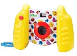 Kids station toys inc KST 2011 real digital camera