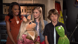 Muppets MovieSecrets
