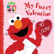 My Fuzzy Valentine 50th reissue