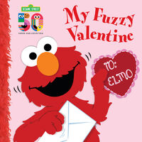 My Fuzzy Valentine