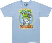 Tshirt-oscarskyblue