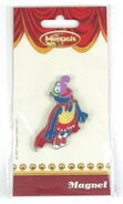 Bb designs magnet gonzo