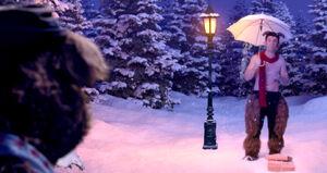 Fozzie-Narnia