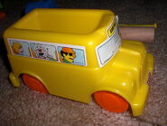 Kenner 1980 sesame play-doh activity set 4