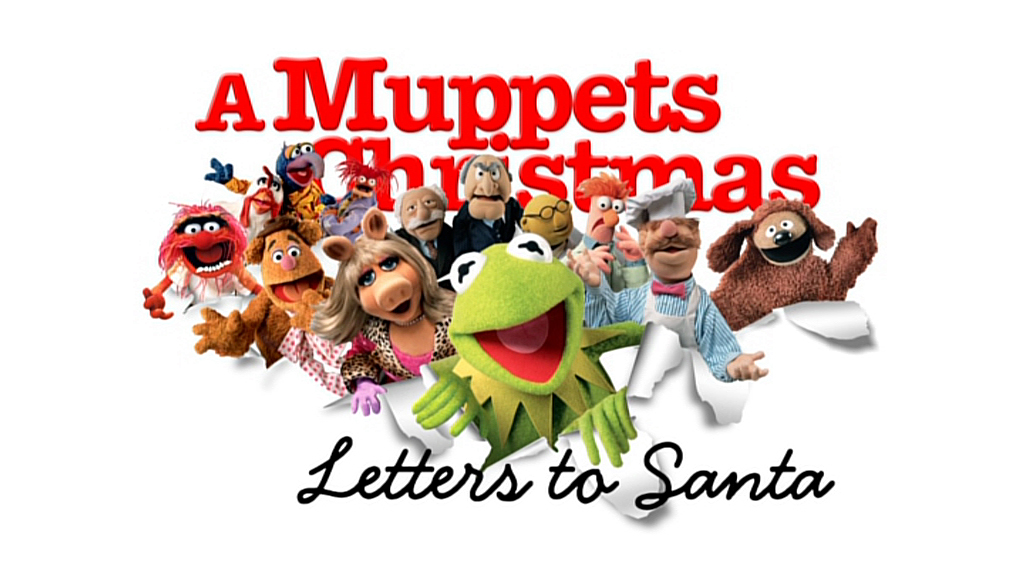 A Muppets Christmas: Letters to Santa | Muppet Wiki | FANDOM ...