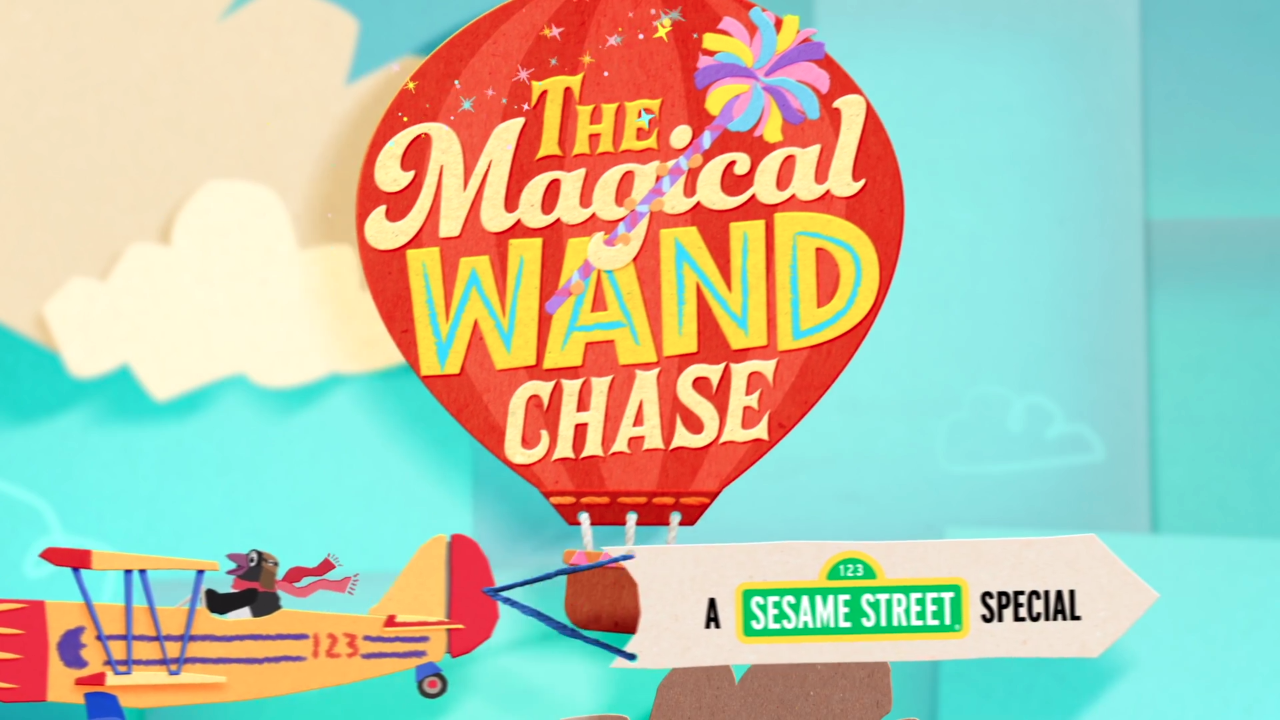 The Magical Wand Chase | Muppet Wiki | FANDOM powered by Wikia