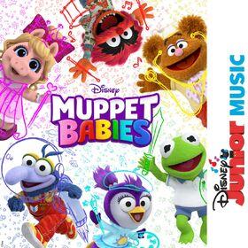 MuppetBabies-2018album