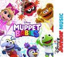 Disney Junior Music: Muppet Babies