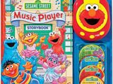 Music Player Storybook