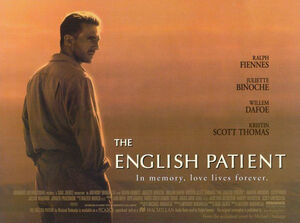 Poster.englishpatient
