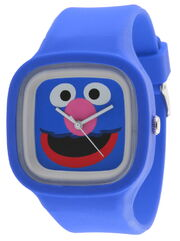 Viva time jelly watch grover